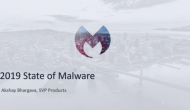 WEBINAR: Malwarebytes Share Their Research on The State of Malware in 2019. So You Can Prepare For the Latest Cybercriminal Tactics