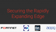 WEBINAR - Securing the Rapidly Expanding Edge